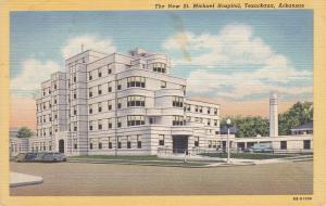 New St Michael Hospital , TEXARKANA , Arkansas , 30-40s