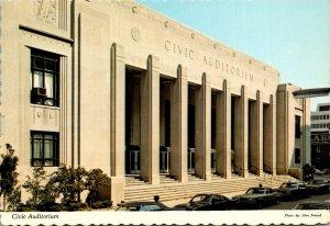 Michigan Grand Rapids Civic Auditorium