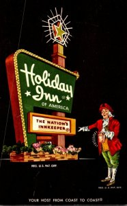 Mississippi Clarksdale Holiday Inn