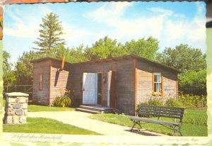 Canada Diefenbaker Homestead Borden Saskatchewan - posted