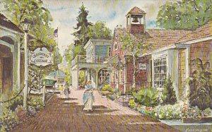 Milleridge Inn Jericho Long Island New York