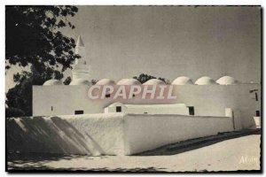 Postcard Modern Djerba Turkish Mosque