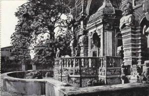 TIVOLI, Villa d'este, Organo Idraulico, Construzione seicentesca, Lazio, Ital...