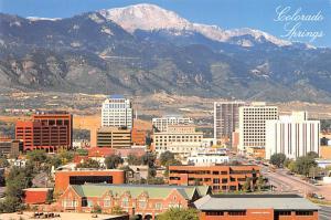 Colorado Springs -