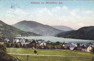 Seeboden Am Millstätter See, Carinthia, Austria, 1900-1910s