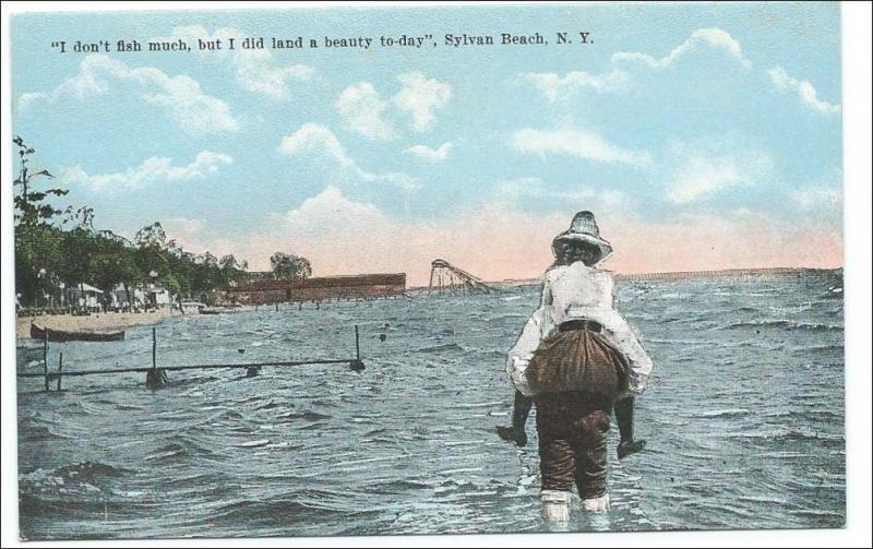 Sylvan Beach NY