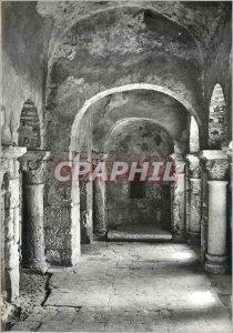 Postcard Modern Arles (B R) Abbey of Montmajour