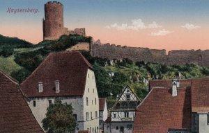 KAYSERSBERG , France, 1900-1910's