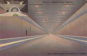 Pennsylvania Turnpike , 30-40s ; #36