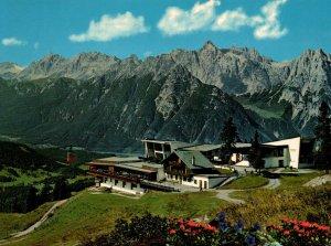 Seefeld in Tirol,Austria BIN