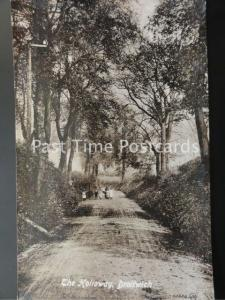 c1908 - The Holloway, DROITWICH