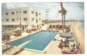 MIAMI BEACH , Florida , PU-1952 ; Kimberly Hotel