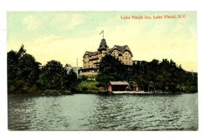 NY - Lake Placid. Lake Placid Inn