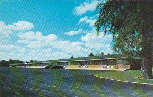 Massachusetts Carpet Coronet Motel
