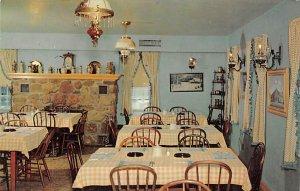 Blue Room Ox Yoke Inn Amana, Iowa