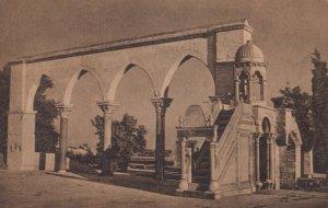 Moschee El Aksa , 00-10s