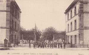LANGRES , France , 00-10s ; Quarter Turenne