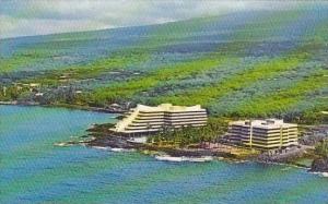 Hawaii Kailua Kona Kona Hilton