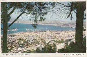 HAIFA , Israel , 40-50s