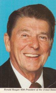 Ronald Reagan , 1980s