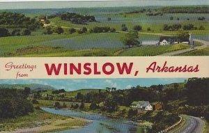 Arkansas Winslow