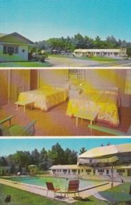 New Hampshire Bethlehem The Bel Air Motel