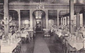 Pennsylvania Forest Park The Unity House Dining Hall Albertype