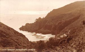C.I. Guernsey Petit Bot Bay 1951