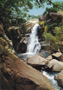 Asah Falls, Benue Plateau State, NIGERIA, 50-70s