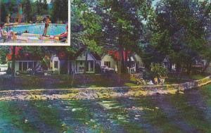 Tennessee Gatlinburg Town Court Swimming Pool