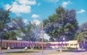 Iowa Chariton Perrin Motel