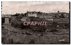 Postcard Modern Thouars