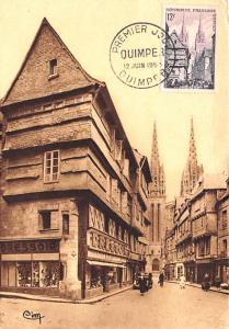 Quimper -