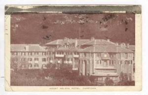 Mount Nelson Hotel, Capetown, S.A., PU-30s