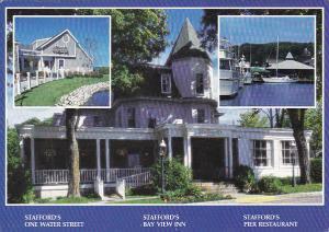 Stafford's Inn & Restaurants Michigan