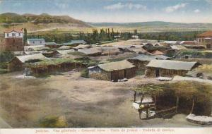 General View, Typical Homes, Jericho, Palestine, 1900-1910s