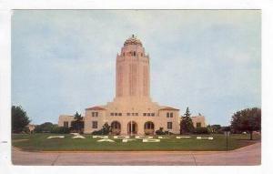 Randolph Air Force Base, San Antonio, Texas, 40-50s