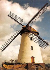 Netherlands Muehle im Wissel b. Kleve Mill