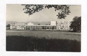 RP, World Council Of Churches, Geneva, Switzerland, 1920-40s