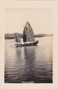 RP:Chinese Junk Boat , 00-10s