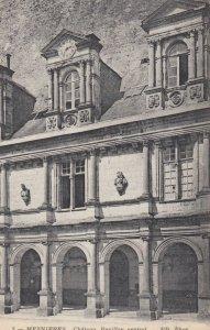 MESNIERES , France , 00-10s ; Chateau , Pavillon central
