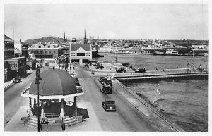 Brion Square Curacao, Netherlands Antilles Unused