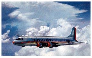 American Airlines, Propeller  Passenger Plane