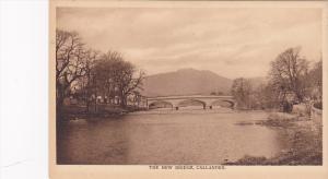 The New Bridge , Callander , Stirling, Scotland , 1910s
