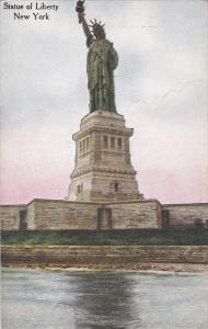 Statue of Liberty,  New York,  00-10s
