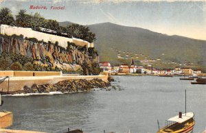 Madeira Funchal Spain Unused