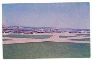 Fairfax Municipal Airport,Kansas City,Kansas,40-60s