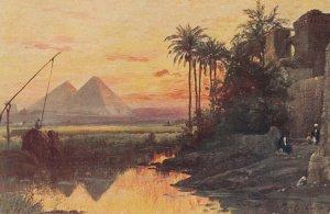 Pyramids , Egypt , 00-10s #2