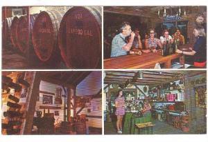 Multi-view, Bucks Country Vineyards and Winery,  New Hope,  Pennsylvania,  40...