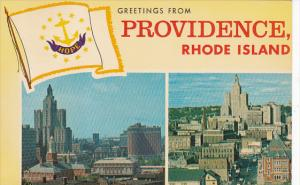 Greetings From Providence Rhode Island